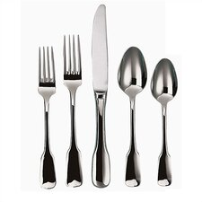 <strong>Ginkgo</strong> Alsace 20 Piece Flatware Set