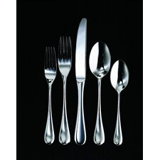 Stainless Steel Firenze 4 Piece Hostess Set