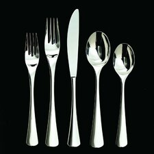 <strong>Ginkgo</strong> Mariko 20 Piece Flatware Set