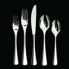 Mariko 5 Piece Flatware Set