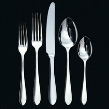 <strong>Ginkgo</strong> Linden 20 Piece Flatware Set