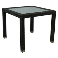 <strong>Source Outdoor</strong> Zen Square Side Table