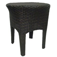 <strong>Source Outdoor</strong> St. Tropez Round Side Table