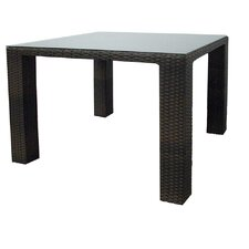 <strong>Source Outdoor</strong> St. Tropez Square Dining Table