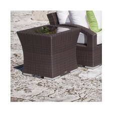 <strong>Source Outdoor</strong> Como Lago Side Table