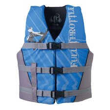 <strong>Full Throttle</strong> Youth Water Sport Vest
