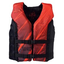 <strong>Full Throttle</strong> Youth Hinged Water Sport Vest