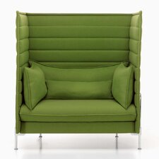 Ronan and Erwan Bouroullec Alcove 2 Seater Sofa