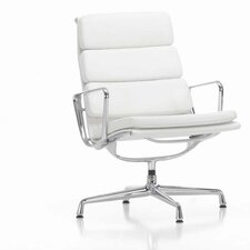 Eames Leather Executive Chair