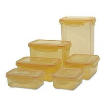 Freshini 6-Piece Food Storage Set
