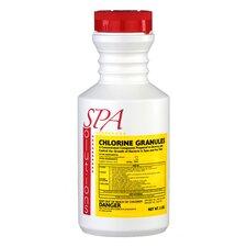 5 lb Chlorine Granules