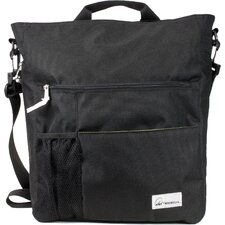Lexington 600D Poly Tote