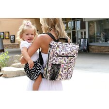 Lexington Convertible Diaper Bag