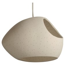 Claylight Double Cut Pendant