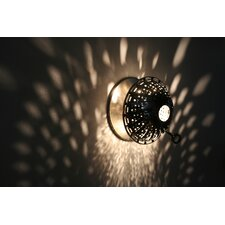 <strong>Lightexture</strong> Steamlight Wall Sconce