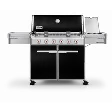 Summit E-620 Gas Grill