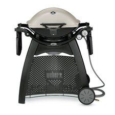 Q® Series 3200 Titanium Grill