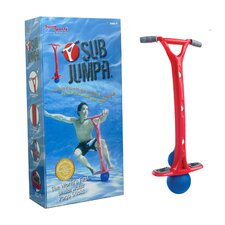 Sub-Jumpa Underwater Pogo Stick
