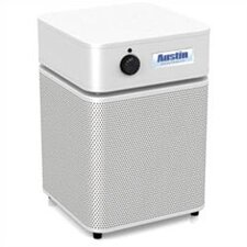 HM Plus HealthMate Junior Air Purifier in White