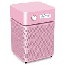 Baby's Breath HEPA Air Purifier in Pink