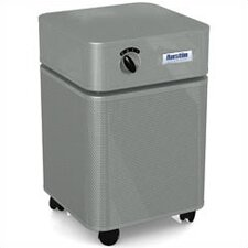 Pet Machine Air Purifier in Silver