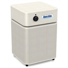<strong>Austin Air</strong> HM 200 HealthMate Junior Air Purifier in Sandstone w/ Optional Replacement Filters