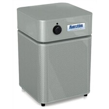 HM 200 HealthMate Junior Air Purifier in Silver w/ Optional Replacement Filters