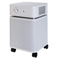 HEGA Allergy Machine in White