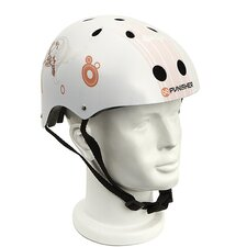 Punisher Cherry Blossom 11-Vent Skateboard Helmet