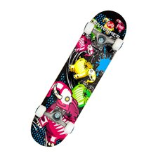 "<strong>Punisher Skateboards</strong> Elephantasm Complete 31"" Skateboard"