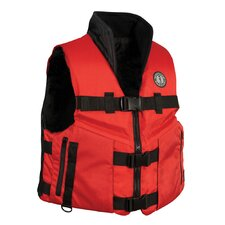 <strong>Mustang Survival</strong> Accel 100 Fishing Vest