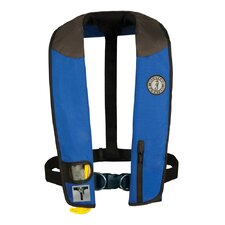 <strong>Mustang Survival</strong> Deluxe Adult Automatic Inflatable PFD