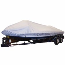 <strong>Dallas Manufacturing</strong> Semi Custom Boat Cover