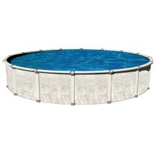 "Iris 52"" Above Ground Pool Package"