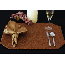 Naples Table Linen Reversible Placemat (Set of 2)