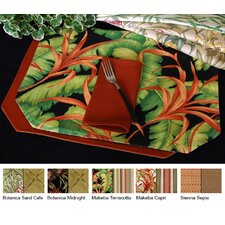 Outdoor Reversible Placemat (Set of 2)