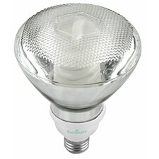 <strong>Earthmate</strong> 23 Watt Par 38 Covered Flourescent Light Bulb