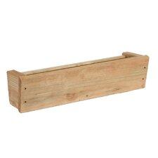Rectangular Box Planter