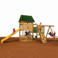 Great Escape Qualifier Swing Set