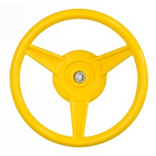 <strong>Playstar Inc.</strong> Steering Wheel