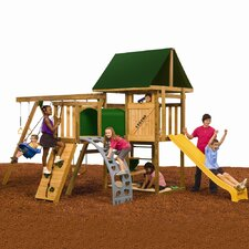 Legend Bronze Swing Set