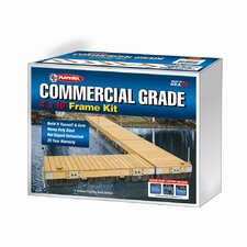 Commercial Grade Dock Frame Kit