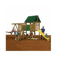 Legend Qualifier Swing Set