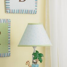 ABC Animal Friends Lamp Shade