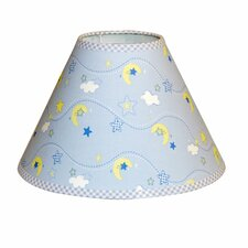 Wish I May Lamp Shade