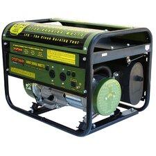 4000 Watt Liquid Propane Generator