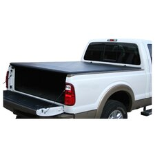 <strong>Yukon Trail</strong> Pro-Series Truck Bed Cover