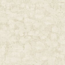 <strong>York Wallcoverings</strong> Welcome Home Plaster Wallpaper