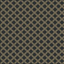 <strong>York Wallcoverings</strong> Geometric Trellis Wallpaper