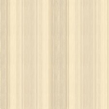 <strong>York Wallcoverings</strong> Ashford Stripes Stria Wallpaper